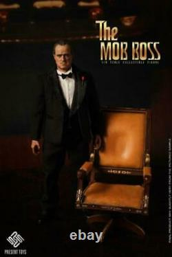 1/6ème Present Toys The Mob Boss Action Figure Pt-sp05 Full Set Toy Gift