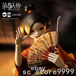 1/6ème X Underverse Geisha Action Figure Doll Full Set Withplatform Model Toy