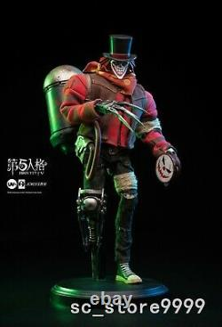 1/6ème X Underverse Joker Action Figure Doll Full Set Withplatform Model Toy