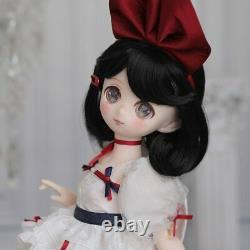 39 CM Japonais Lovely 1/4 Bjd Poupée Yume Fullset Jouets En Résine Anime Pour Enfants Cadeau Bricolage