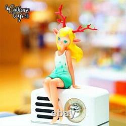 Anime Dorothy Forest Elf Blind Box Cute Art Toy Figurine Poupée 1pc Ou Set