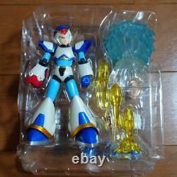 Bandai D-arts Megaman X Jeu De Figure D'action De 6 Jouets De Rockman Zero Armor Complet