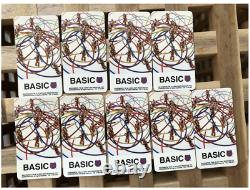 Be@rbrick Série 15 Ensemble Complet De Base 100% Bearbrick Medicom Jouet Avec Cartes