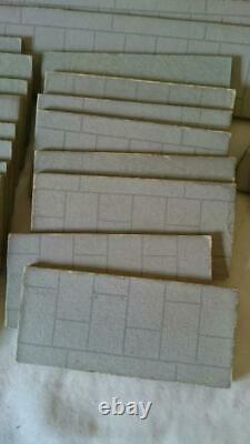 Dinky Jouets Avant La Guerre Jeu De Chaussée 46 Boxed Plus Pièces Non Boxed Presque 2 Ensembles Complets