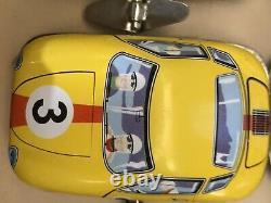 Ensemble Complet De 12 Mini-voitures De Jouet D'étain Par Dbs Allemagne Dans Les Jouets De Collecteurs De Boîte