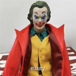Ensemble Complet Figure Toys Era Pe004 1/6 Le Comédien Joker Clown Jacques Phoenix