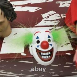Full Set Figure Toys Era Pe004 1/6 The Joker Clown Comedian Jacques Phoenix Nouveau
