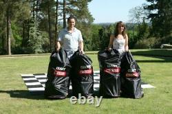 Giant Chess Bags Set De 4 Pour Ensemble Complet