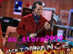Jack Torrance The Shining 1/6e Present Toys Pt-sp14 Figure Full Set