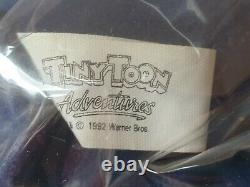 Japon Tiny Toon Adventures Peluche Toys Hawaii Ver Full Set Of 5 Jun Planning 1992