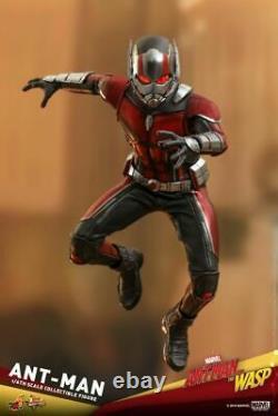Jouets Chauds 1/6 Ant-man Et La Guêpe Antman Action Figurine Mms497 Full Set Modèle Jouet