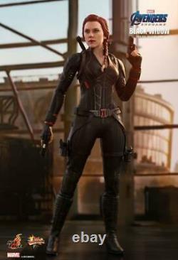 Jouets Chauds 1/6 Mms533 Marvel Avengers Endgame Black Widow Figurine Ensemble Complet U.s. A