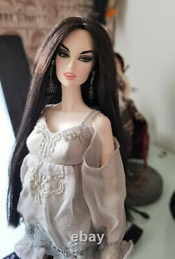 Jouets D'intégrité Mina Brides De Dracula Vampire Full Set
