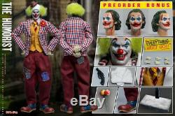 Jouets Era 1/6 Joker Clown Humoriste Te033 Figure Prime Ensemble Complet USA En Stock