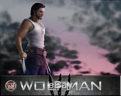 Jouets Era Ea001 1/12 Échelle Wolfman Collection Wolverine Action Figure En Stock