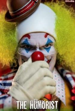 Jouets Era Te033 1/6 Joker Clown L'humoriste Premium Ensemble Complet USA En Stock
