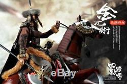 Jouets Power 1/6 Jin Wuzhu Wan Yan Zongbi Action Figure Ensemble Complet Film Ver
