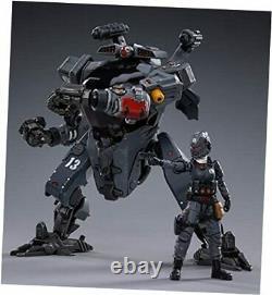 Joytoy 1/18 Robot Science-fiction Mecha Action Figures Ensemble Complet North-snark