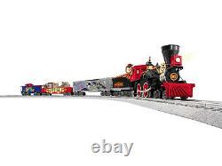 Lionel Disney Pixar Toy Story Lionchief Full Set Fret O Gauge 2023110 Nouveau