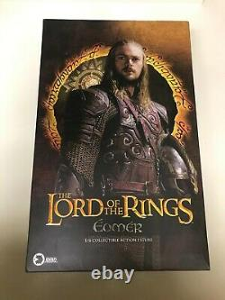 Lord Of The Rings Series Eomer 1/6 Figure (asmus Toys) Lotr011