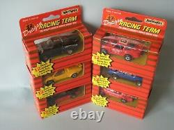 Matchbox Full Set De 12 Modèles Année Du Dragon Toy Model Cars 70mm Boxed