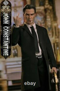 Present Toys 1/6 Hell Detective Constantine Pt-sp10 12inches Figure Doll Jouet