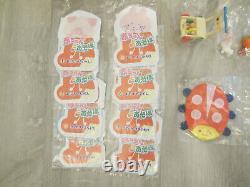 Re-ment Full Set Baby Room Poussette Bath Toy Food 1/6 Échelle Miniature Barbie Sz