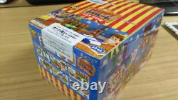 Re-ment Miniature Disney Toy Story Happy Toy Room Full Set Of 8 Pcs Japon