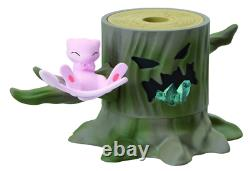 Re-ment Pokemon Forest Vol. 3 3 Figures Full Complete Set 8 Pcs Candy Toy Mini