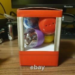 Shenmue 3 III Kickstarter Gashapon Toy Fullset Tous Les Types Avec La Figure Bonus Supplémentaire