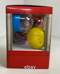 Shenmue 3 Kickstarter Backer Exclusive Toy Capsule Figurines (gashapon) Ensemble Complet
