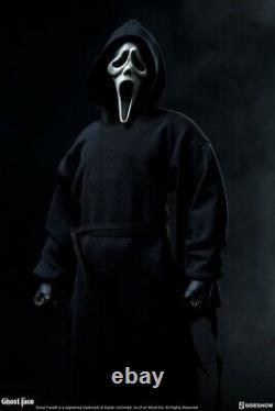 Sideshow 16 Série Terror Scream Ghost Face Action Figure 100447 Jouet Ensemble Complet