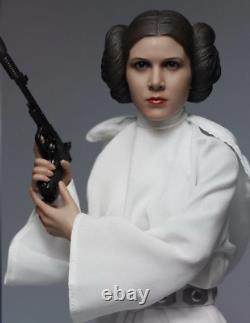 Star Wars 1/6 Princesse Leia Organa Solo Action Figure Modèle Full Set Jouet