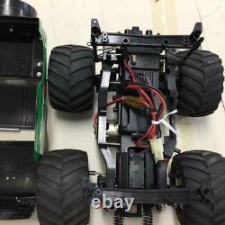 Tamiya Radio Control Toy Car Jimny Willy Ensemble Complet Livraison Gratuite À Partir De Jpn