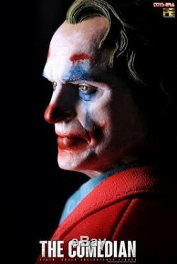 Te-pe004 Jouets Era 1/6 Le Joker Comique Joaquin Figure Ensemble Complet