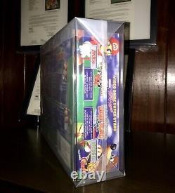Toy Biz, Jeux Vidéo Mario & Superstars Cadeaux Banjo Figures N64, Afa 8.0