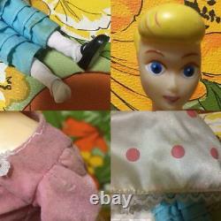 Toy Story Jouet 5 Pièces Woody Buzz Bo Peep Rex Slinky Dog Disney I0