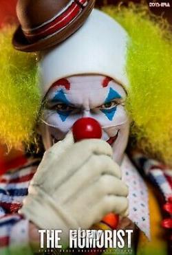 Toys Era 1/6 Joker Clown L'humoriste Te033 Figure Premium Full Set In Stock