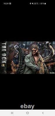 Toys Era Pe006 1/6 The Ock Strong Muscle Full Set 12male Action Figure