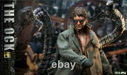 Toys Ère 1/6 Pe006 The Ock Male Soldier Full Set Collectible Action Figure Toys