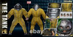 Toys Ère Pe005 1/6 The Tank Action Figure Model Collections Full Set Doll Toy