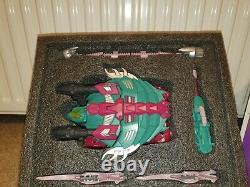 Transformers Tfc Toys Poseidon 3ème Partie G1 Seacons Full Set