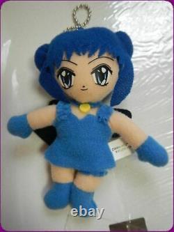 Vintage Mew Takara Candy Toy Japon Ensemble Complet Poupée En Peluche Porte-clés