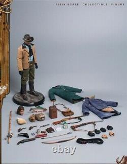 Vts Toys Vm-026 1/6 West Cowboy Wilderness Shooter Full Set Action Jeux De Figure F