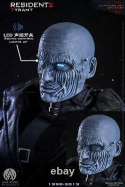 War Story Ws007a 1/6 Mad Tyrant Full Set Collectible Action Figure Model Toys