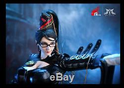 Ymtoys Acmetoys 1/6 Bayonetta Umbra Sorcière Femelle 12 Figure Jouets Pleine Set USA