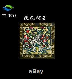 Yy Jouets 1/6 Échelle M. Zombie Ensemble Complet D'action Toy